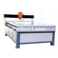 Quality Heavy Steel Computer Controlled CNC Router / CNC Glass Engraving Machine for sale