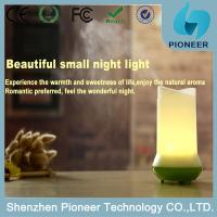China factory price wholesale ultrasonic essential oils aromacare diffuser on sale