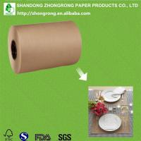 Quality butcher paper for placemat for sale