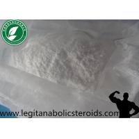 Quality Anabolic Synthetic Steroids Testosterone Cypionate For Muscle Building 58-20-8 for sale