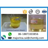 Quality Testosterone Propionate Injectable Oil Tests P Roid Liquid for Bodybuilder for sale