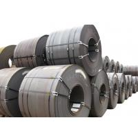 Quality Pickled Finish Hot Rolled Steel Coil A36 SS400B SPHT1 Industrial Weight 18~30MT for sale