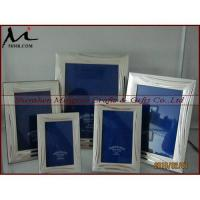 China Metal Photo Frame,Silver Plated Photo Frame,Alloy Photo Frame,Aluminum Photo frame on sale