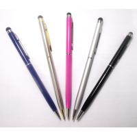 Quality Capacitive pen& Ball pen for touch sreen products and paper writting for sale