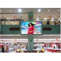 China 220V / 110V  P5 commercial  indoor led full color display signs SMD for shoping mall on sale