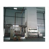 Quality Industrial Oxygen Gas Plant , Low Pressure Cryogenic Air Separation Unit 440V for sale