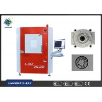 Quality Ferrous SMT / EMS X Ray Machine For Not-Ferrous Casting Inclusion Detection for sale