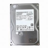 """Quality 2TB 3.5"""" Desktop Hard Drive, 7,200rpm Speed, Aerial ATA, 64MB Cache, 140Mbps Internal Transfer Rate for sale"""