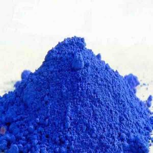 Quality Textile Printing Disperse Blue 79 EXSF Powder Enviromental Friendly for sale