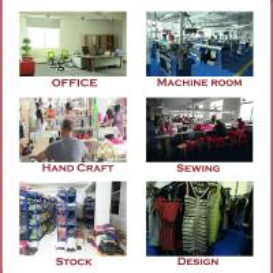 Guangzhou Ladyce Dress Co.,Ltd.