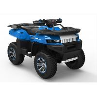 Quality Road Legal Utility Quads  for sale