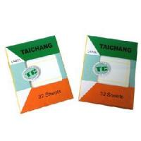 Quality Self Adhesive Label (TCNL002W) for sale