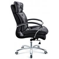 Nice Comfy Secretary / Executive Office Chair Wheely Simple Style Long Lifespan