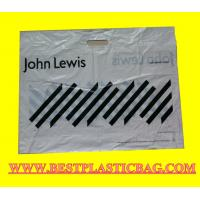 Quality China supplier food packaging wholesale customized reusable clear thick clear plastic bags for sale