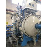 Quality Extreme Vacuum 1.5Pa Heat Treating Furnaces And Equipment Cooling Period 480min for sale