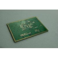 Quality 6 Layer Multilayer PCB Manufacturing Process , Controlled Impedance PCB for Game Machine for sale