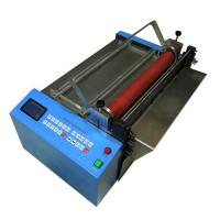 China automatic square tube cutting machine LM-400S on sale