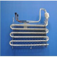 Quality Durable HVAC Evaporator In Refrigeration System / Central Air Conditioner Evaporator for sale
