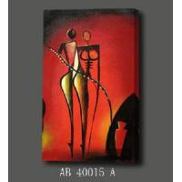 China Abstract Oil Painting, Decoration Oil Painting, Handmade Oil Painting (AB40015A) on sale