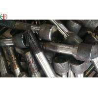 Quality M20 x 3.5 x 160 Long Bolts Units with Rubber Ring,Concave Washer and Nuts for sale