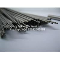 Buy cheap cold rolled cheap polished stainless tube 304 stainless steel stock from wholesalers