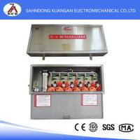 Quality High Efficiency  ZYJ (A) mine air pressure self-help devices for sale
