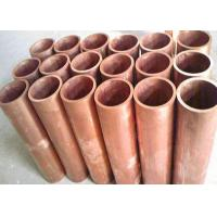 Quality ASTM B111 C12200 Copper Alloy Tube 5-350mm OD Customised Wall Thickness for sale