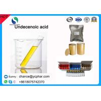 Buy cheap Undecenoic acid / 10-undecenoic acid Cas 112-38-9 with purity 99% from wholesalers