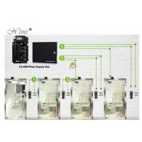 Quality 32 Bit MIPS CPU Wiegand Access Control Panel Pull SDK 256M Bits Flash Memory for sale