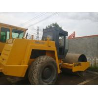 China 213D Bomag Used Road Rollers/Compactor For Sale wholesale