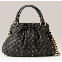Buy cheap Multipattern pastoralism lady Q shape shoulder bags from wholesalers