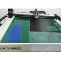 Buy cheap Self Adhesive Vinyls Kiss Cut Together With Paper Back Up Cutting Plotter from wholesalers