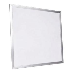 Quality Aluminum FCC 600x1200 300x1200 Led Backlit Ceiling Panel AC265V for sale