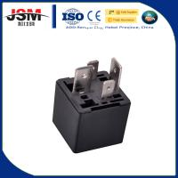 Quality High Quality 12V 40A 4 Pin Or 40/30A 5 Pin Mini Auto Electrical Relay for sale