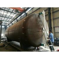 Quality 100Ton Hydrochloric Acid (HCl Acid )Liquid Corrosive ISO Storage Tank Steel Stainless lined PE WhsApp:+8615271357675 for sale