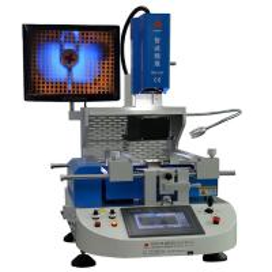 China Optical Alignment BGA rework station price ic replacement machine tool equipment on sale