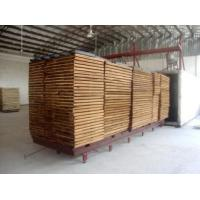 Quality Reliable Thermal Treatment Equipment 220 ℃ Highest Temperature For Wood for sale