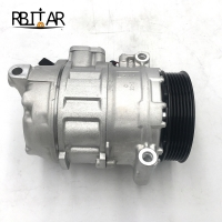 Quality Electric Ac Compressor Engine Parts A0002306511 A0002309011 For BENZ W203 for sale