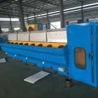 Quality JD-450 11 Passes Copper Wire  Cold Drawbench for Electrical Wire Cable Production for sale