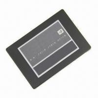 Quality Solid State Hard Drive, Sized 2.5-inch SATA and 64GB Memory Capacity for sale