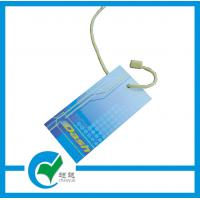 Quality OEM Customized Kraft Paper Printed Hang Tag Printing with Pantone Color CMYK for sale