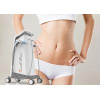 Buy cheap Body Reshaping Acoustic Wave Therapy Machine / Shockwave Therapy For Celluite from wholesalers