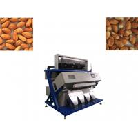 Quality CCD color sorter machine for sale