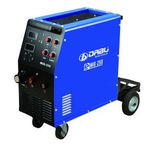 China 380V 3Phase IGBT 315A MIG Welding Machines China Gas Welding Machine Price on sale