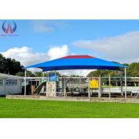 Environmental Playground Tarp Cover Durable Outdoor Structures Shelters & Canopies