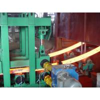 Quality 5 strands round Billet Continuous Casting Machines with Tundish car for alloy structural steel for sale