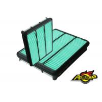 China 17801-30040 17801-30080 17801-50040 BJ2270 TOYOTA Air Filter , Toyota Air Cabin Filter on sale