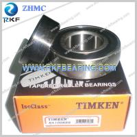 Quality Timken Ra100rrb Spherical Surface Ball Bearing Housed Unit for sale