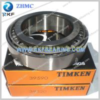Quality 39590/39520 TIMKEN Tapered Roller Bearing for sale