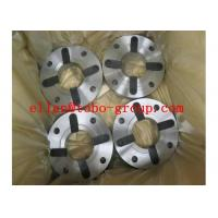 """Quality Forged Steel Flanges Inconel 625 Threaded Flange 1/2"""" To 48"""" (DN15-1200) for sale"""